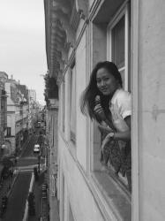Angelene Wong